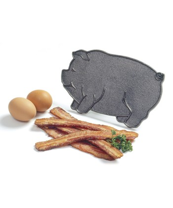 Pig Bacon Press