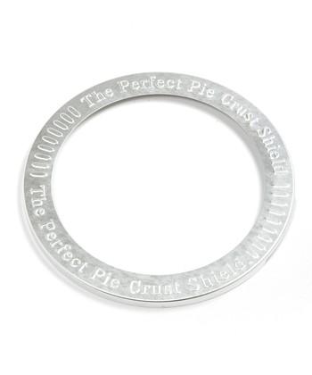 9'' Pie Crust Shield