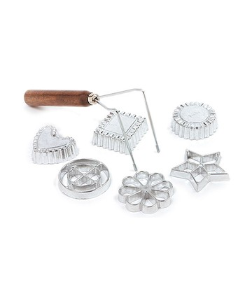 Global kitchen table accents clasp deal fashion sales for Canape bread mold set
