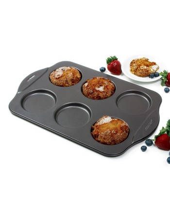 Nonstick Puffy Muffin Top Pan