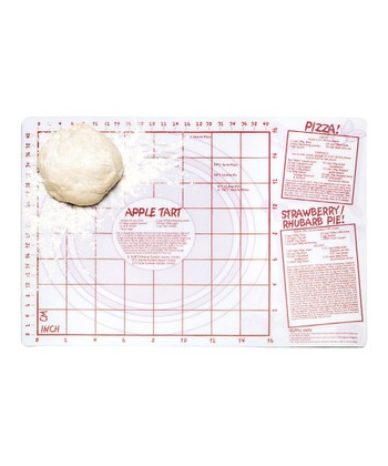 Pastry Cutting Mat