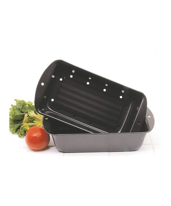 Nonstick Loaf Pan Set
