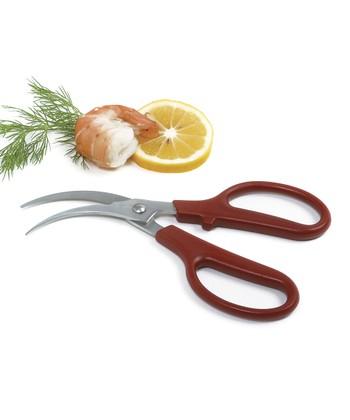 Shrimp & Prawn Peeler/Deveiner Scissors
