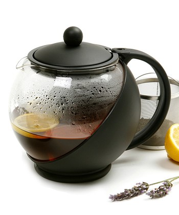 40-Oz. Eclipse Teapot