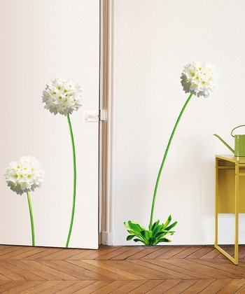 Primavera Wall Decal Set