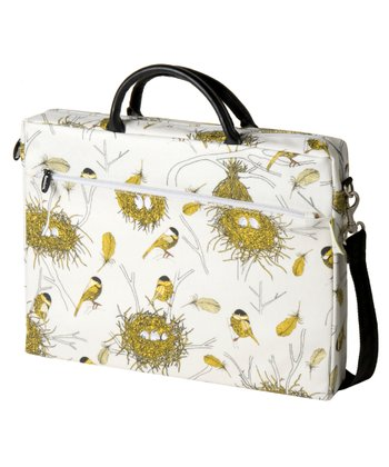 Bird's Nest Laptop Bag