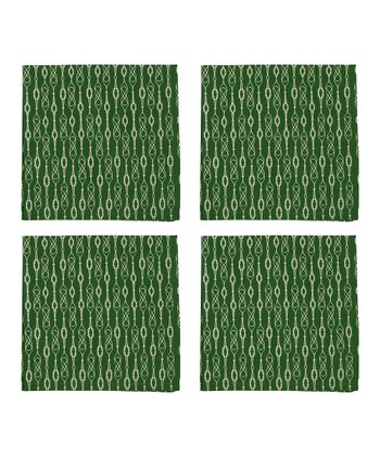 Danica Studio Braid Napkin - Set of Four