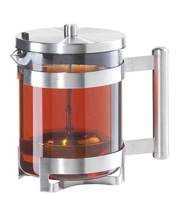 40-Oz. Glass Fusion Teapot