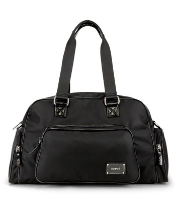 Black Noir Labor of Love Medium Duffel Bag