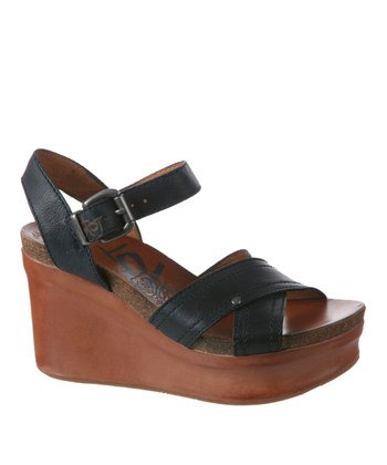 Jeans Bee Cave Wedge