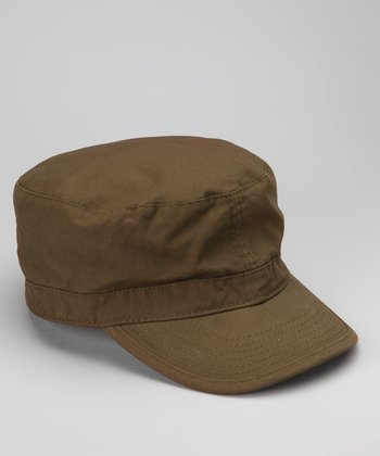 Cypress Organic Lightside Baseball Hat - Women