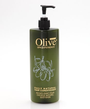 Olive Essence Daily Natural Hair Conditioner