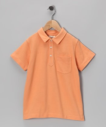 Mimosa Christopher Polo - Infant, Toddler & Boys