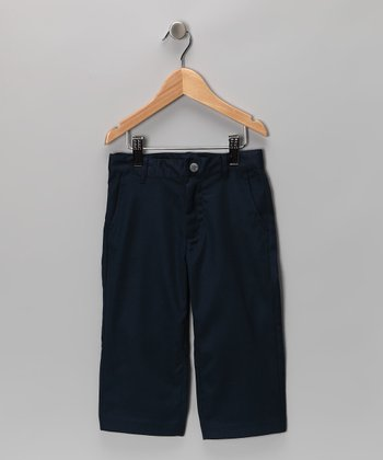 Ink Twill Pants - Toddler
