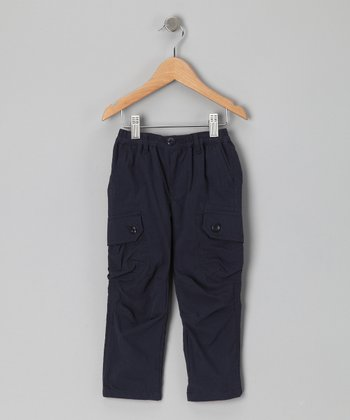 Ink Cargo Pants - Toddler & Boys