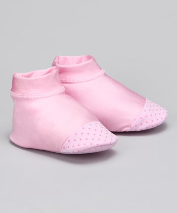 Light Pink Slipper