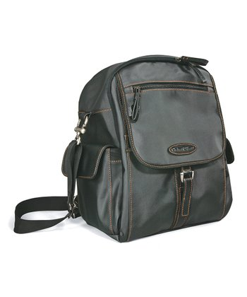 Urban Messenger Diaper Bag