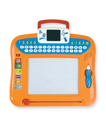 Write 'n' Draw Learning Board