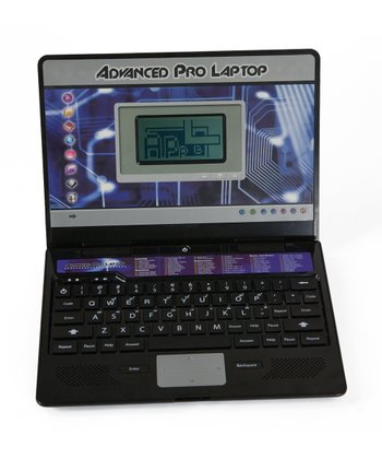Advanced Pro Laptop