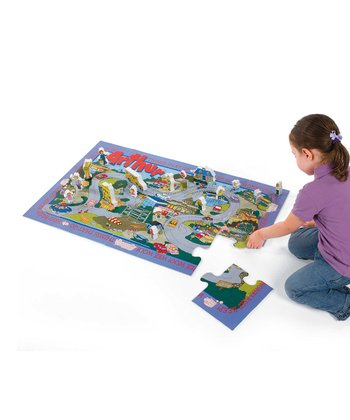 Arthur Play Mat Set