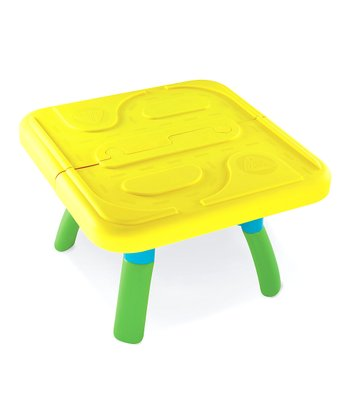Sand & Water Table