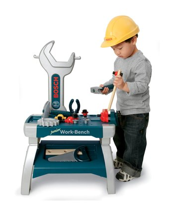 Bosch Junior Workbench