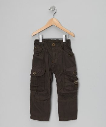Ebene Banjo Cargo Pants - Infant, Toddler & Boys