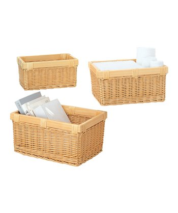 Mellow Basket Set
