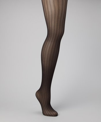 Black Solista Tights