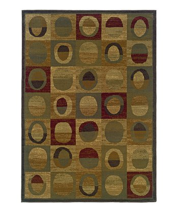 Blue Bird Egg Tyree Rug