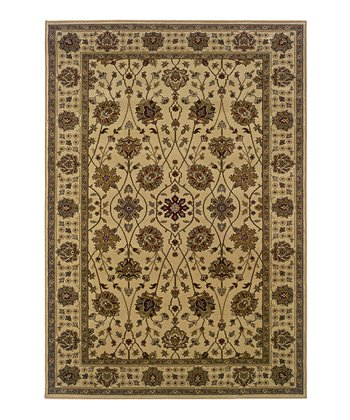 Take the Floor: Decorative Rugs