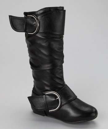Black Destiny Boot