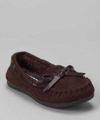 Brown Tasha Moccasin