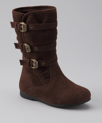 Brown Loretta Boot