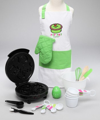 Tasty Baker & Junior Baking Set