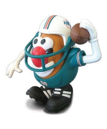 Miami Dolphins Mr. Potato Head