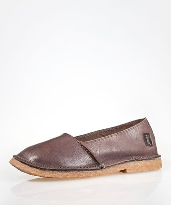 Dark Roast Provence Slip-On Shoe - Women