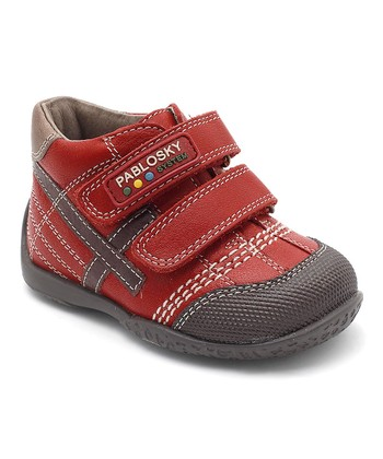 Tiny Toes: Kids' Shoes
