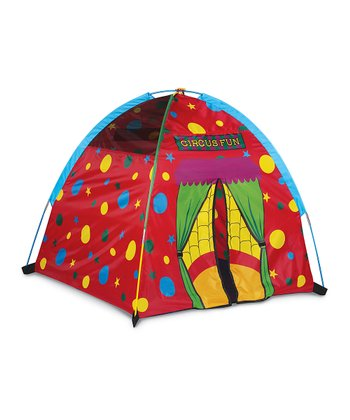Circus of Fun Dome Tent