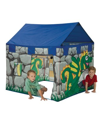 Dragon Lair House Tent