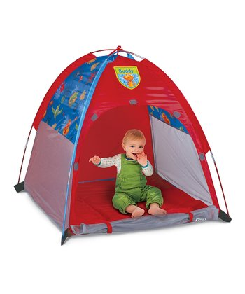 Buddy & Friends Lil Nursery Tent