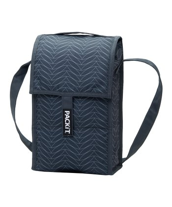 Pacific Gray Double Wine Bag Cooler