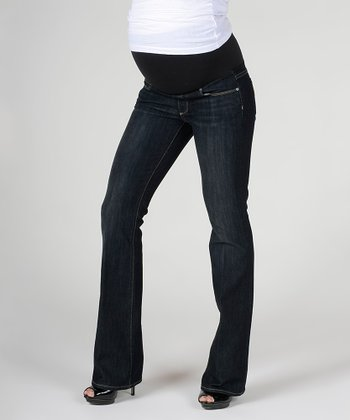 McKinley Laurel Canyon Maternity Jeans