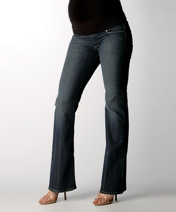 Rainn Laurel Canyon Maternity Jeans