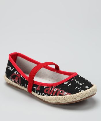 Licorice Vela Flat - Kids