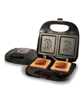 Boston Red Sox Sandwich Press