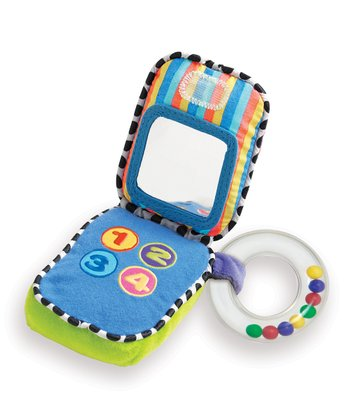 Call Me! Smart Phone Toy
