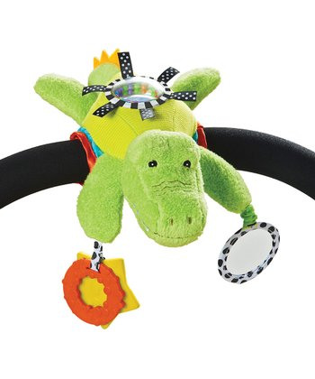 Play & Go Alligator