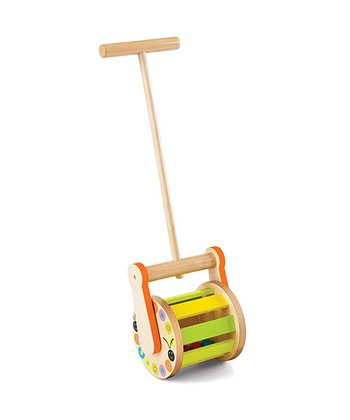 Around-the-Yard Push Mower Toy