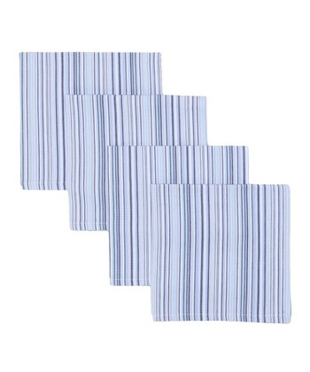 Stripe Napkin - Set of Four